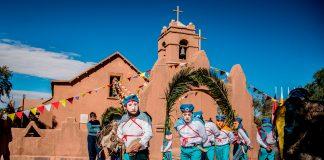 San pedro, atacama, desierto, día de san pedro, patronos, fiestas, celebraciones